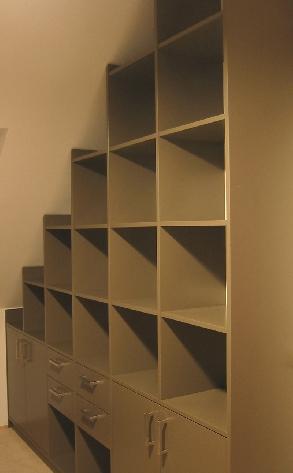 schr nke und regale tischlermeister tischler m bel. Black Bedroom Furniture Sets. Home Design Ideas